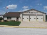 Yoe Fire Company Building